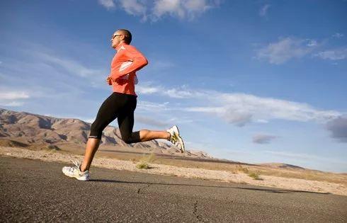 跑步可能无法延展生命的长度,却可以增加生命的宽度