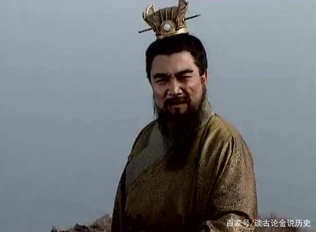 <b>曹操眼中的第一勇将,五子良将几乎全是他的部下,战斗力毋庸置疑</b>