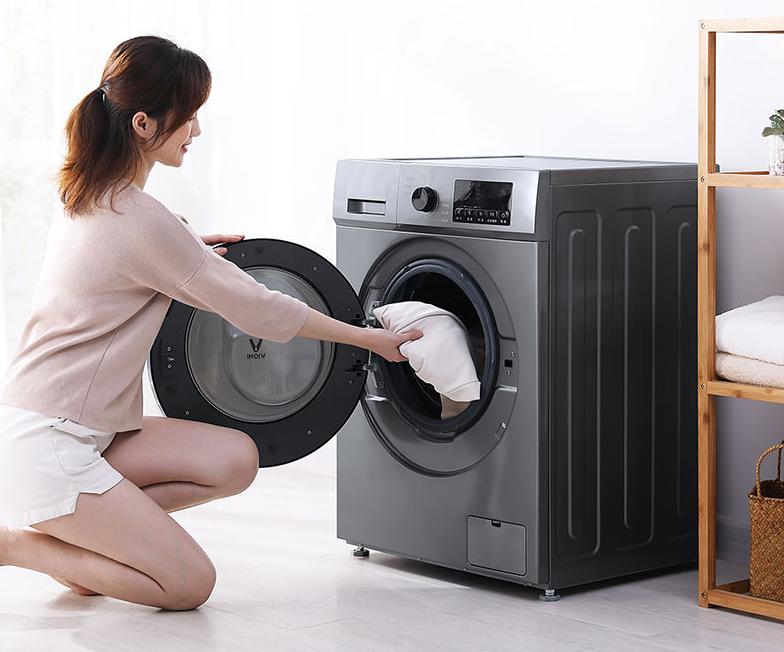 <b>潮湿、霉味通通退散,云米家电洗衣机为你开启家居生活理想状态</b>