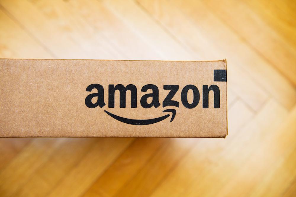 消息称亚马逊将在印度推出外卖业务