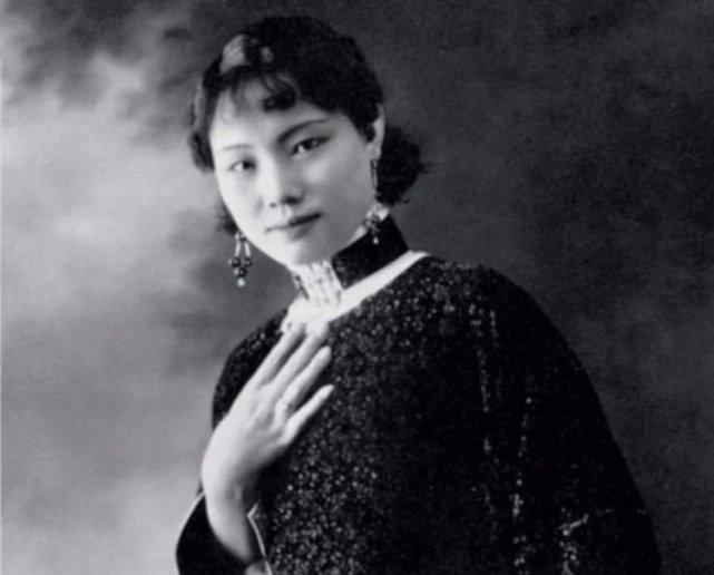 梅兰芳的结发妻子王明华,最终的结局如何?