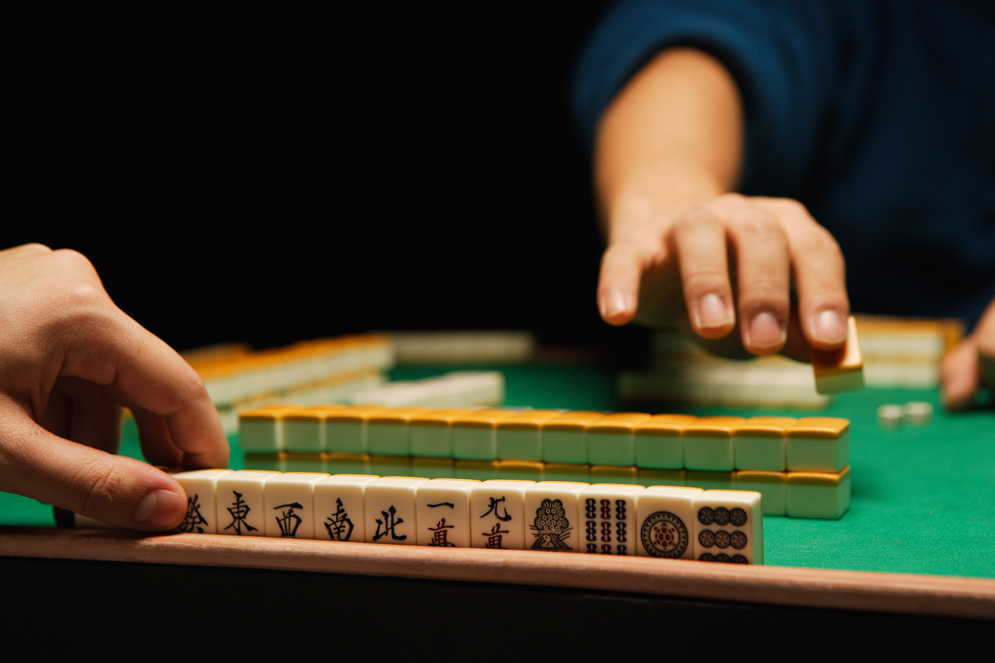 开设赌场获利 3 万余元 贵州沿河一政府工作人员被批捕!