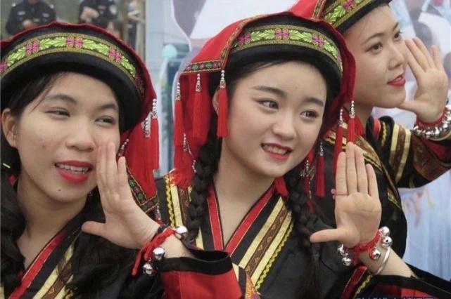 作为中国人口最多的少数民族,壮族为何会使用汉姓?