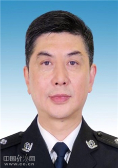 杨建军任昭通市副市长、市公安局局长(图|简历)