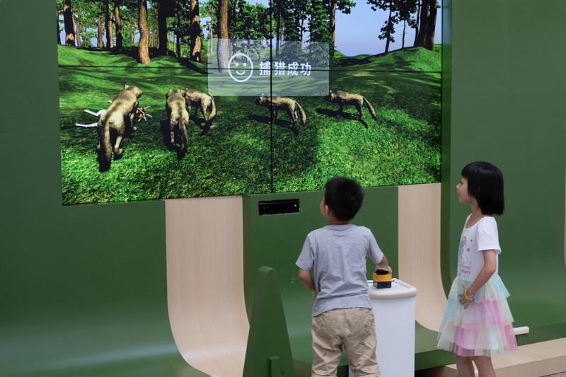 <b>36氪首发丨儿童创新教育或成消费入口,「爱得文儿童博物馆」获近千万元天使轮融资</b>