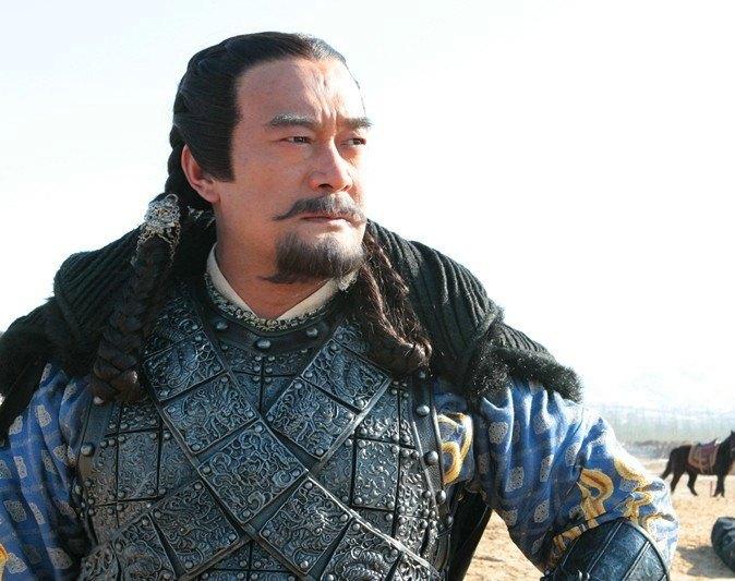 天意?父亲深爱汉文化被断腕太后逼让位儿子的结局却出乎意料