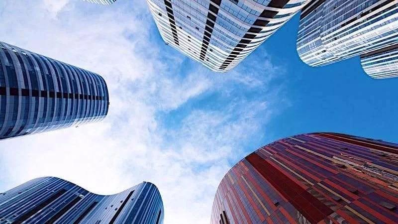 半年数据出炉,这五大城市房价最良心?
