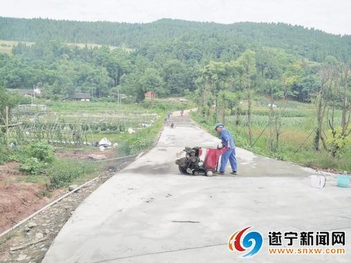 <b>永河园全力打造采菊谷旅游景区产业</b>