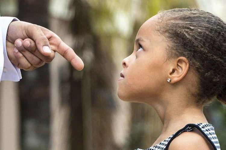 """岁前,家长一定要告诉孩子的3句话,孩子会越来越坚强"""""""
