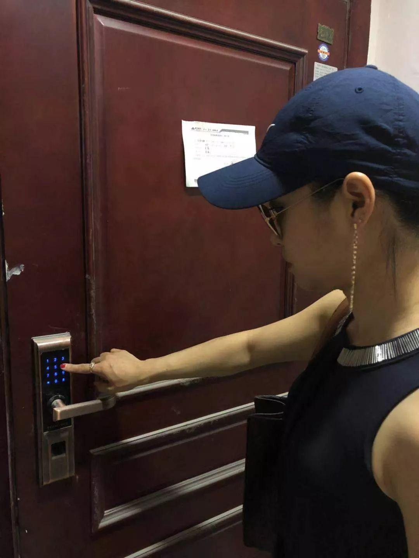 <b>【维权】蚌埠一小区密码门锁着,装修工却能随意进出!</b>