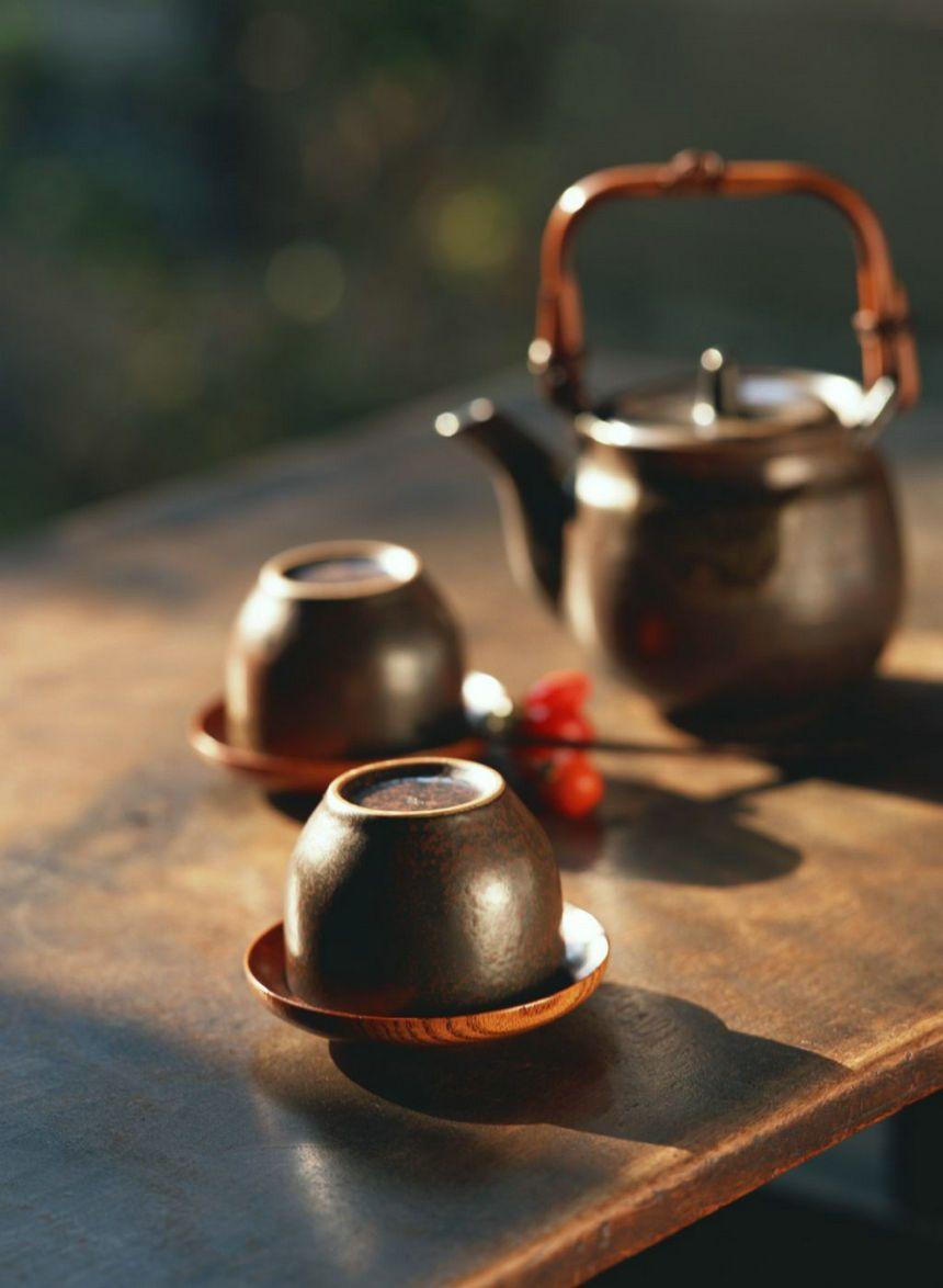 普洱茶 普洱生茶的功效有哪些
