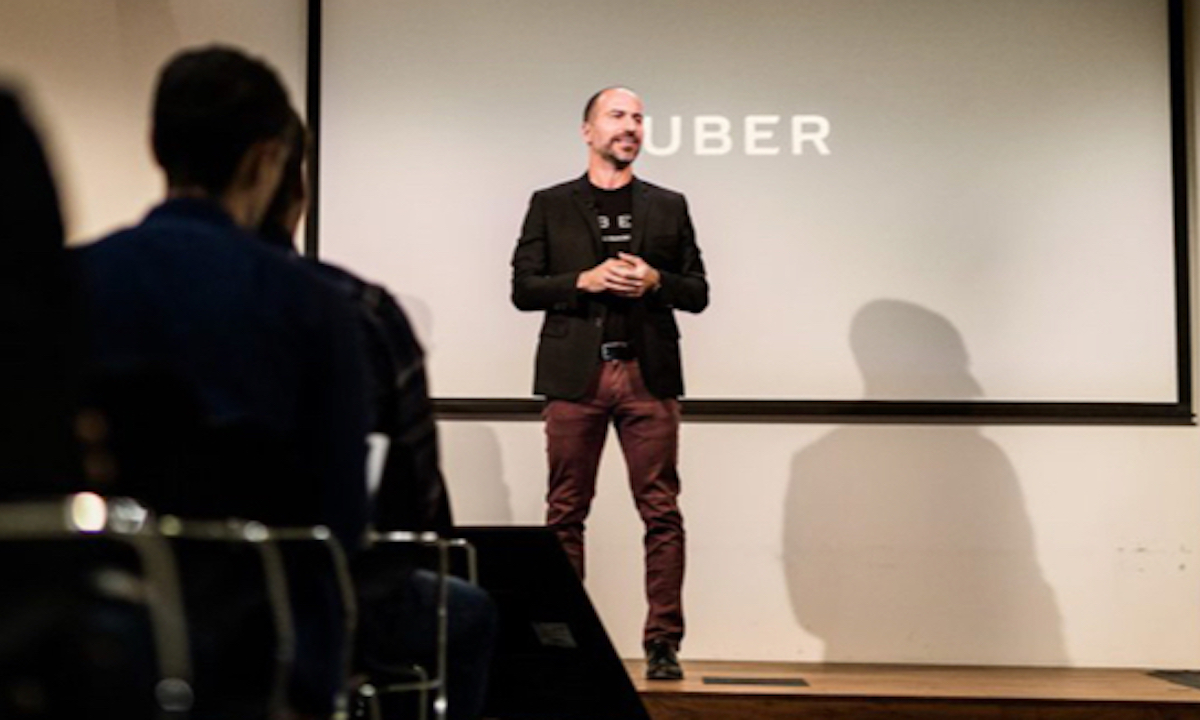 IPO后裁员400人,Uber盈利能力遭质疑