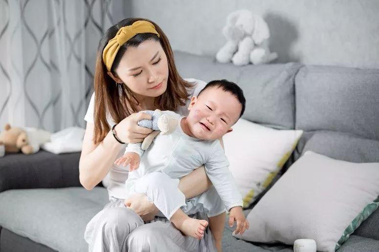 宝宝皮肤太敏感,新手妈妈求大神带!