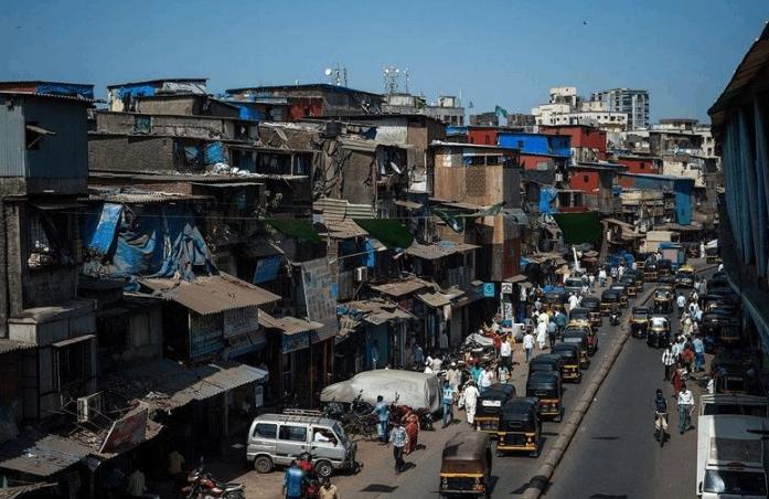 印度富人区美女的生活是怎样的?驴友:难怪他们觉得中国人很穷