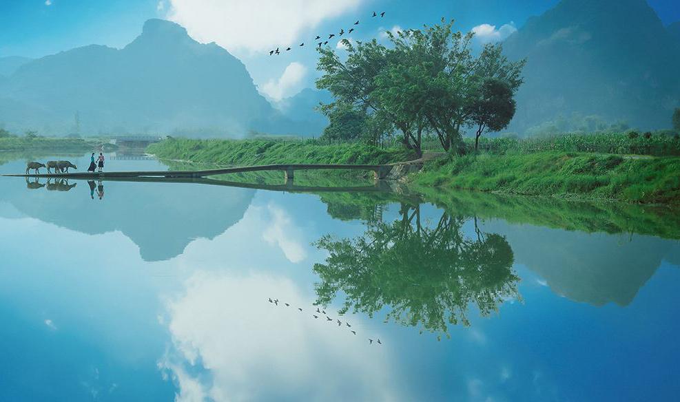 宋代苏轼《哨遍·春词》古诗欣赏及解析 涨知识