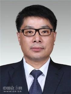 胡广杰任上海虹口区委副书记、提名区长 赵永峰已任市人社局局长