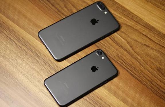 不玩游戏,只聊微信刷新闻,现在2019年了,能入手苹果7吗