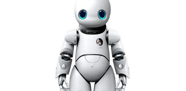 智能机器人srrc认证办理周期以及费用插图