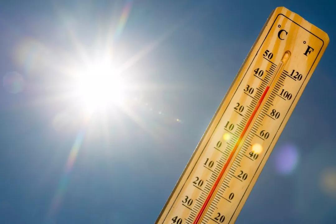 我们居然经历了140年来最热的6月!接下来的日子,还会破纪录吗?