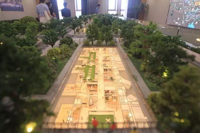郑州CCD中央大街计划明年亮相!将成为河南最大下沉式商业体
