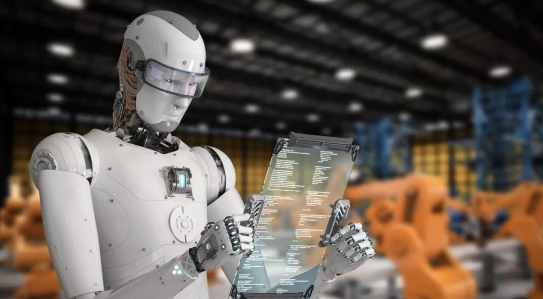小码精灵:2019年人工智能驱动少儿编程教育变革!