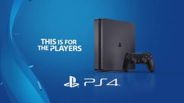 <b>索尼公布2019第一季度财报,PS4主机销量突破一亿台</b>