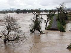 <b>南亚等地洪灾已致600人遇难 超2500万人受灾</b>