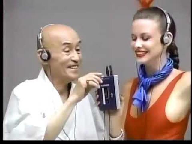 Walkman走过四十年 还记得戴上耳机的那份神奇吗?
