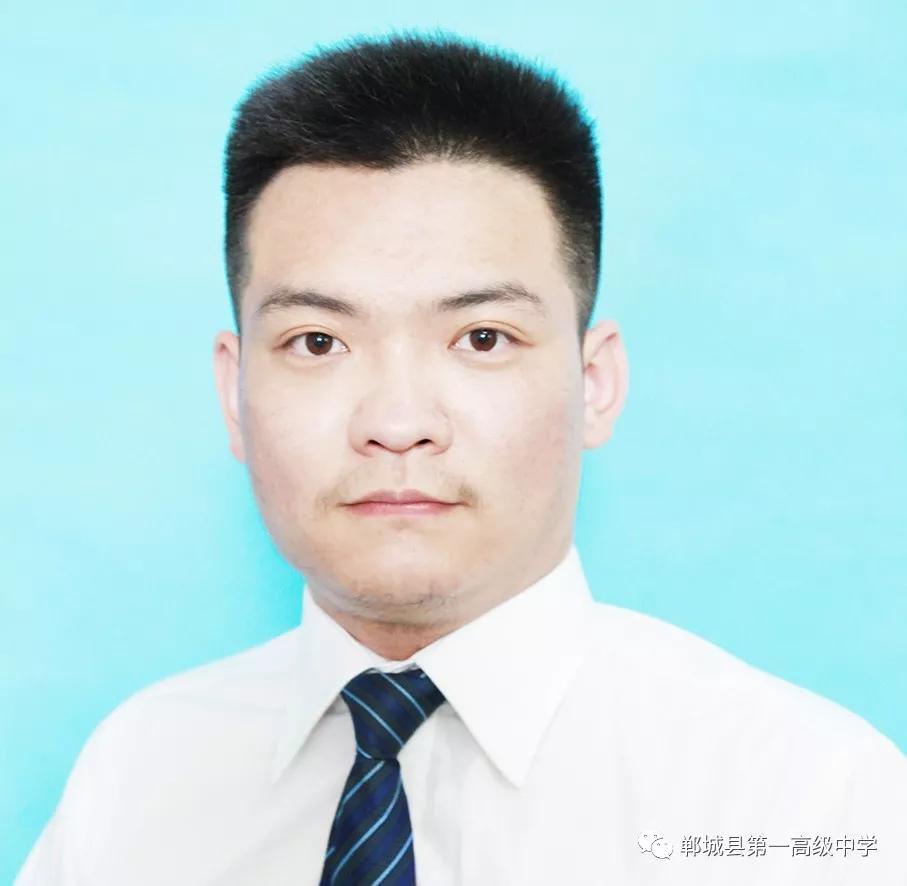 郸城一高清华北大学子谈学习之赵文浩:行健不息须自强