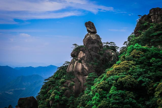 7月游客评价报告出炉,江西景区登好评榜首,游客:景美不输黄山