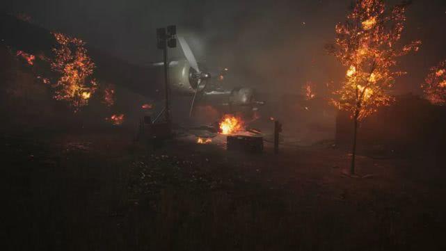 非对称恐怖游戏《不躲就死》Steam抢先体验即将开始