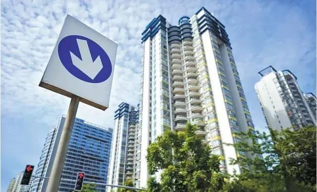 社科院发布各地房价报告:三四线城市短期房价涨跌互现