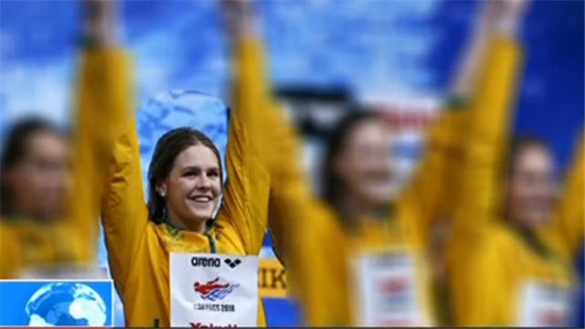 澳游泳选手兴奋剂检测呈阳性!澳大利亚队集体沉默