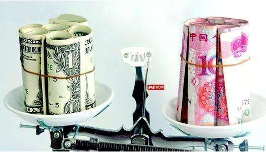 中国要稳经济,平衡人民币汇率很重要