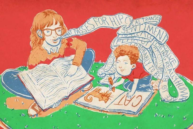 爱哲学的孩子长大后有何不同?
