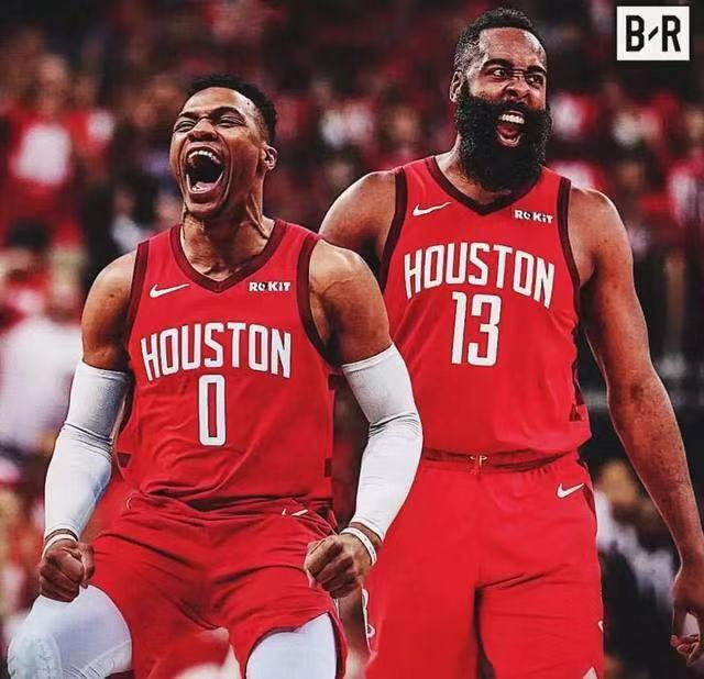 NBA最新夺冠赔率:火箭第4,湖人下跌,4巨头坐镇球队排第1