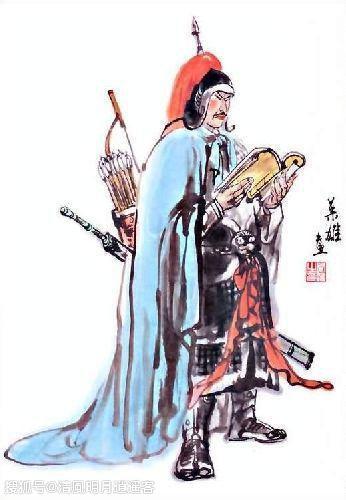 蜀漢滅亡,姜維為何有不可推卸的責任?
