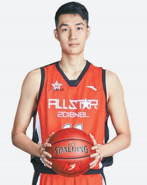 CBA选秀大会7月29 日举行 新疆男篮选中两球员