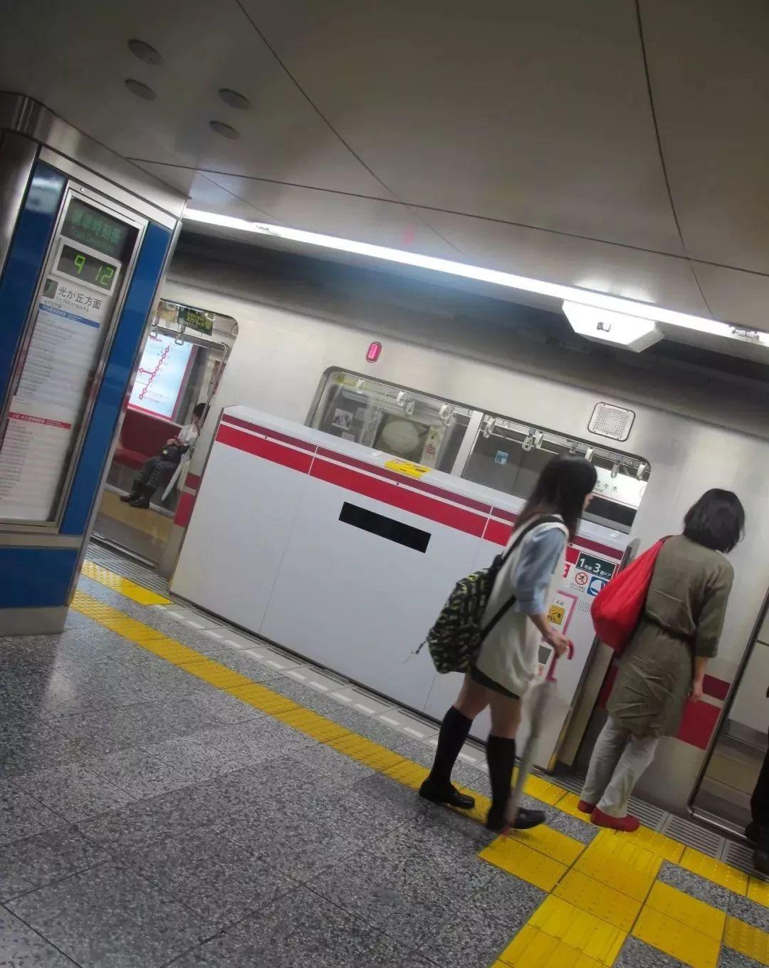 日本,暖心而又可怕的100个细节