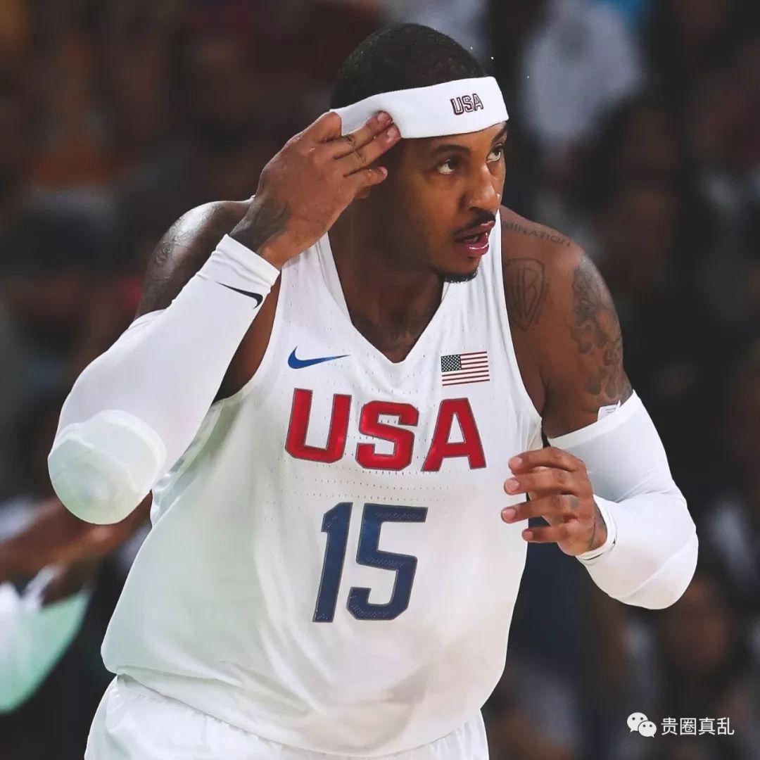 强过7成NBA球员!我们欠倔强的他一个告别赛季!