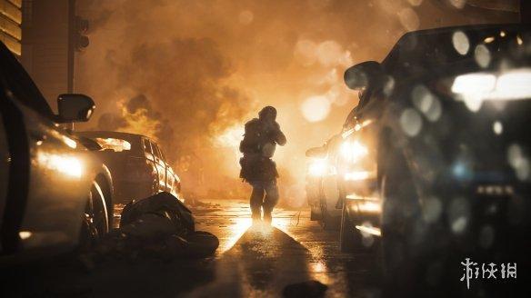 <b>《COD16:现代战争》将保持严肃真实的战争题材风格</b>