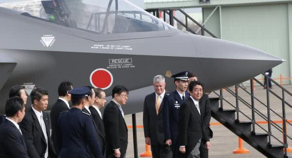日本想升为F35伙伴国,美国将拒绝