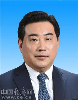 廖仁松任资阳市委书记 陈吉明被免去市委书记职务(图|简历)