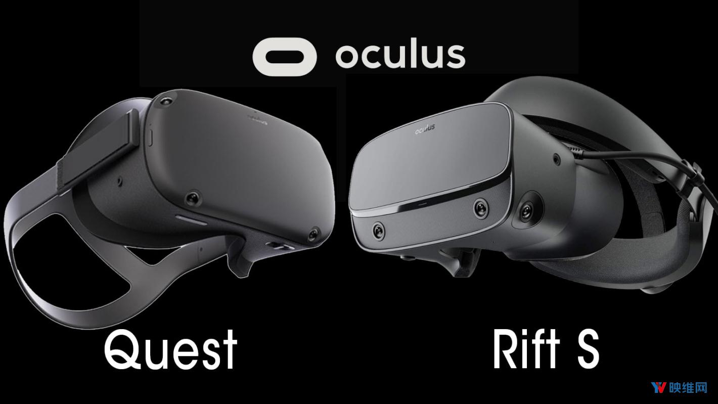 Oculus Quest、Oculus Go开始支持云存档同步