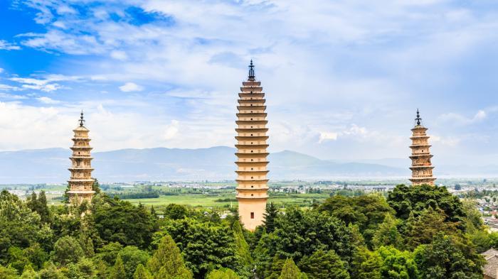 云南最落魄的3个城市,一个是大理自治州,一个至今连机场都没有