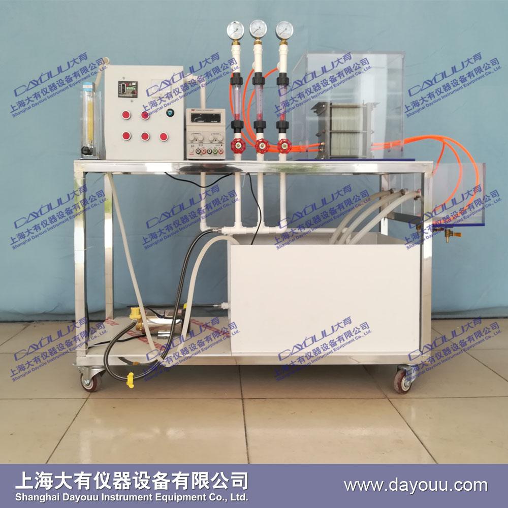 DYG091电渗析实验装置