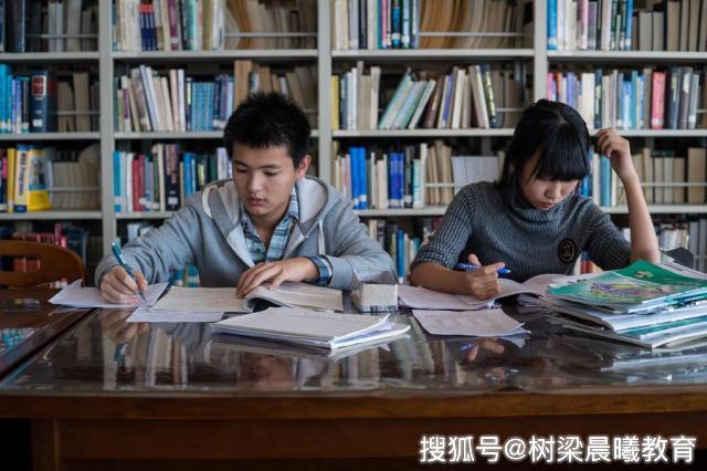 他高二放弃读书,暑假跟老爸上工地1个月,高考690分考上清华
