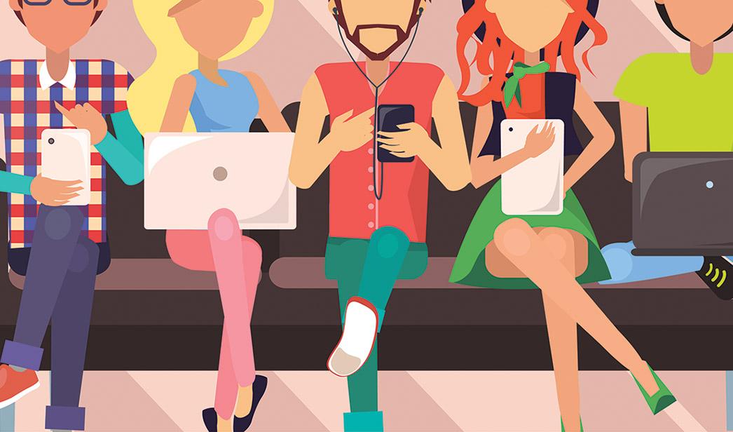 红杉:新零售中的新消费人群