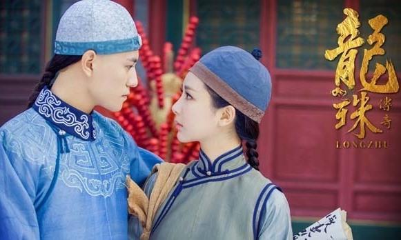 杨紫锦鲤体质比杨超越更强,带火邓伦李现,却不旺前男友秦俊杰