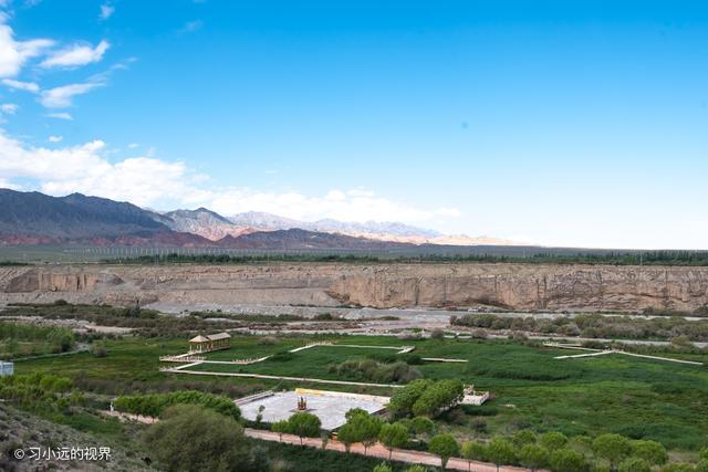 自驾酒泉,除了深厚的历史故事,还有浓浓的肃北蒙古族的热情